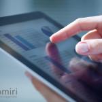 CRM per iPad
